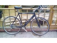 2 16 speed road bikes for sale