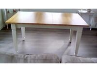 Dining Room Table - Brand New - Not Used- 150 x 92 cms
