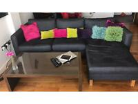Ikea sofa and coffee table for only 60£