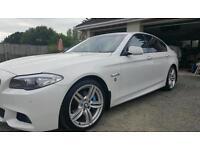 BMW 520D M Sport - 2011 - Immaculate