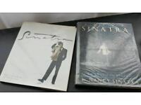 Sinatra Memorabilia - Books