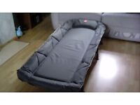 Bison 6 leg fishing bed
