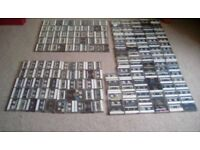 100 chrome tapes .... ( I have 300 for sale )