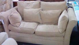 Two Seat Sofa #30372 £99
