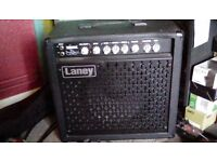Laney Tony iommi T115 guitar amp
