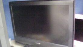 Sony tv #33893 £30