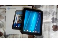 HP Touchpad 10 inch tablet for sale