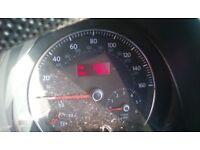 Volkswagen beetle luna 75ps 1390cc 2 dr convertible 56 reg, £2950 ono