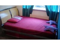 Double room for rent 460pm