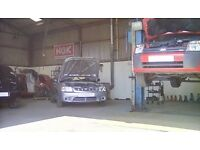 A.L Auto Services, Carrickfergus, MOT prep, servicing, repairs, diagnostics, welding and restoration