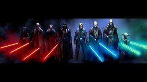 Darth Vader Star Wars Game Silk Cloth Poster 24 x 13