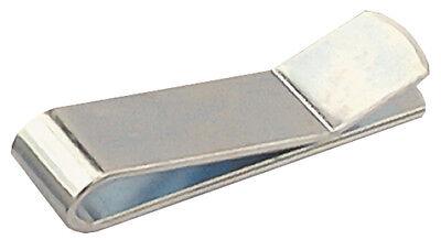 #A60 - Klammer Clip für Tapetenschiene verhindert Abrollen der Tapezierschiene