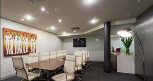 12 Person Fully Furnished & Serviced Boardroom Brighton Bayside Area Preview