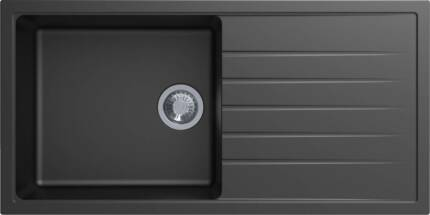 Friendly Kitchen: Free shipping Granite Steel Kitchen Sinks Taps