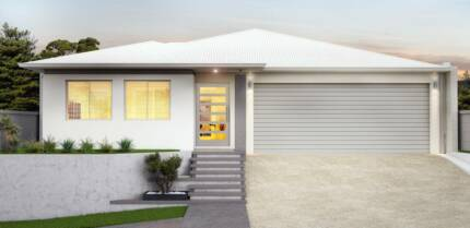 3X2 New house and land, turn-key package in Orelia, Kwinana Orelia Kwinana Area Preview