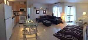 FULLY FURNISHED, ALL INCLUDED, DOWNTOWN, JUNE & JULY