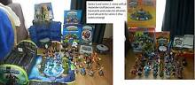series 1,2 and 3 skylanders for sale!!! Wanniassa Tuggeranong Preview