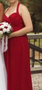 Robe de bal / demoiselle d'honneur