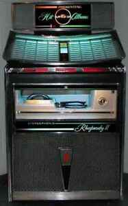 For Sale 1964 Rock Ola JUKEBOX $2600.00 OBO Mint , Just Reduced