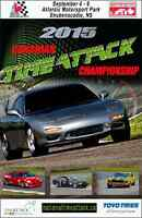 National Time Attack Championship 2015