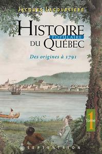 Histoire populaire du Québec - Lacoursière