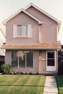 Two Story House For Rent Falconridge, incl Finished Basement