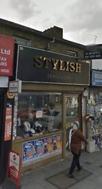 Shop to let on Southall Broadway- £2500 per month