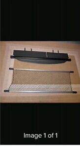 Toyota Rav 4 Cargo Net and Cover for Boot Mount Coolum Maroochydore Area Preview