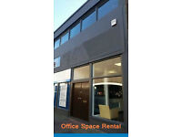 Co-Working * Cleveland Street - WV1 * Shared Offices WorkSpace - Wolverhampton