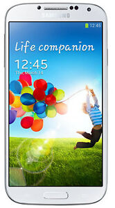 Samsung Galaxy S 4 SGH-I337M Smartphone for Rogers