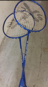 2 Great Racquet pieces