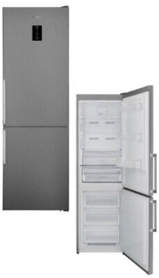 Corbero frigorifico cc1950mcx combi 186 inox a++