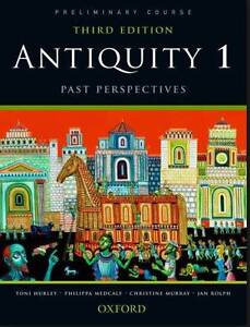 Antiquity 1 Past Perspectives Burpengary Caboolture Area Preview