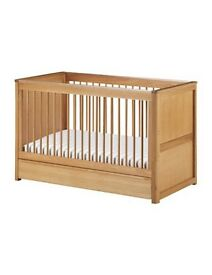 M&S Chloe Cotbed With Drawer