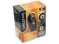 creative gagaworks t40 s2 desktop 2.0 speakers