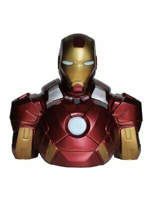 Marvel - Hucha Iron Man
