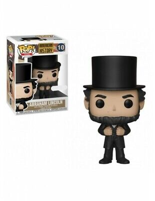POP! American History - Abraham Lincoln (Exclusive)