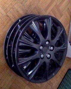 New Rim Covers, 15 inches