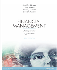 financial management 7th edition ebook