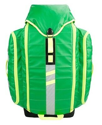 Statpacks G3 Backup Urban Emt Medic Backpack Ems Als Trauma Bag Green Stat Packs