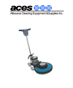 REFURBISHED Electric floor polisher buffers burnisher