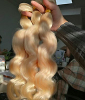 Be-YOU-tiful HAIR EXTENSIONS- montreal 7A Grade #1Quality