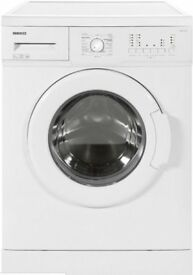 Fully Refurbished 1200 Washing Machine + 1 Year Warranty + Free Local Delivery