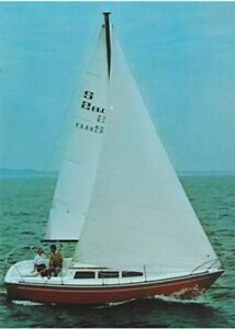 A Great Sailboat Priced For Quick Sale!!