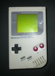 Original Gameboy System