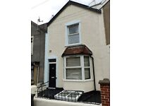 Lovely large furnished double bedroom in a house in Totterdown-£450 per month including some bills