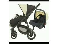 Babies R Us Travel System