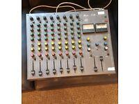 Alice retro sound desk