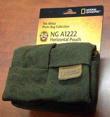 Кейсы, сумки NATIONAL GEOGRAPHIC NG -