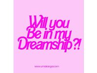 Do you Dream of More?! FREE Life Coaching Session to Follow your Dreams and Believe in You!